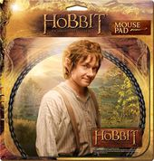 The Hobbit - Bilbo Baggins Mouse Pad