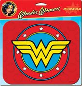 DC Comics - Wonder Woman - Logo - Mouse Pad
