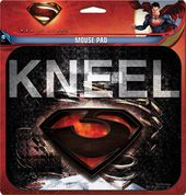 DC Comics - Superman: Man of Steel - Kneel Before