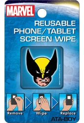 Wolverine - Phone/Tablet Screen Wipe