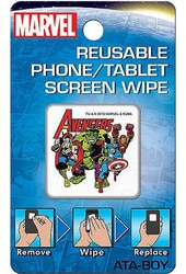 Marvel Comics - Avengers - Phone/Tablet Screen