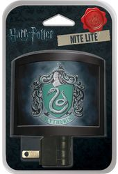 Harry Potter - Slytherin Crest - Night Lite