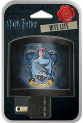 Harry Potter - Ravenclaw Crest - Night Lite