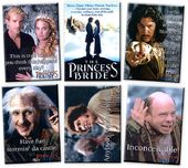 Princess Bride - Set of 6 Magnets