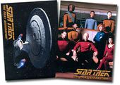 Star Trek - The Next Generation: Set of 2 Magnets