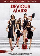 Devious Maids - Complete 1st Season (3-DVD)