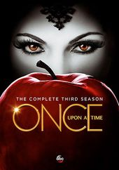 Once Upon a Time - Complete 3rd Season (5-DVD)