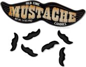 Mustache Candy