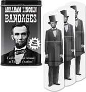 Abraham Lincoln - Bandages