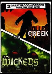 Holler Creek Canyon / The Wickeds