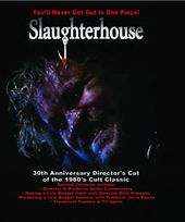 Slaughterhouse (30th Anniversary Director's Cut)