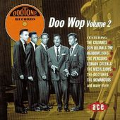 Doo Wop, Volume 2 [Ace]