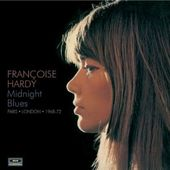 Midnight Blues: Paris / London 1968-72