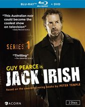 Jack Irish - Set 1 (Blu-ray + DVD)