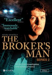 The Broker's Man - Series 2 (2-DVD)