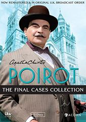 Agatha Christie's Poirot - Final Cases Collection