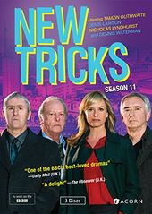 New Tricks - Season 11 (3-DVD)