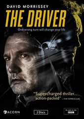 The Driver (2-DVD)