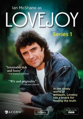 Lovejoy - Series 1 (3-DVD)