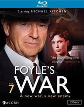 Foyle's War - Set 7 (Blu-ray)