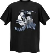 Abbott & Costello - Bad Boy - T-Shirt