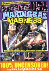 Party Babes USA: Mardi Gras Madness