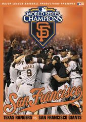 Baseball - 2010 World Series