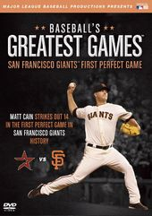 Baseball - Baseball's Greatest Games: San