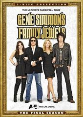 Gene Simmons Family Jewels - Final Season (3-DVD)