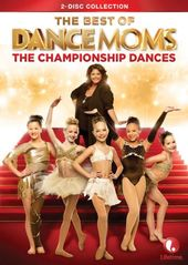Dance Moms - The Best of Dance Moms (2-DVD)
