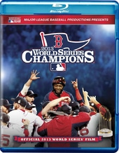 MLB - 2013 World Series Champions (Blu-ray)