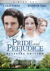 Pride and Prejudice (Mini-Series) (2-DVD)