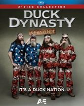 Duck Dynasty - Season 4 (Blu-ray)