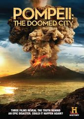 Pompeii: The Doomed City