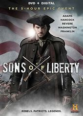 Sons of Liberty (2-DVD)