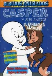 Casper El Fantasma Amigable (Spanish Language)
