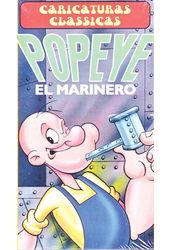 Popeye El Marinero (Spanish Language)