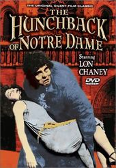 The Hunchback of Notre Dame (Silent)