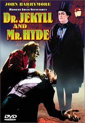 Dr. Jekyll & Mr. Hyde (Silent)