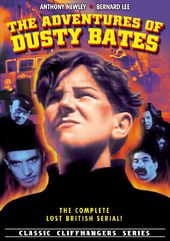The Adventures of Dusty Bates - Complete Lost