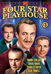 Four Star Playhouse - Volume 3