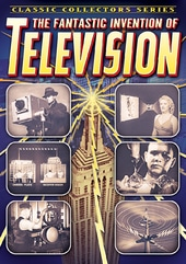 The Fantastic Invention of Television: Vintage