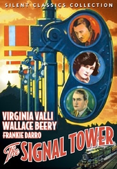 The Signal Tower (1924) (Silent)