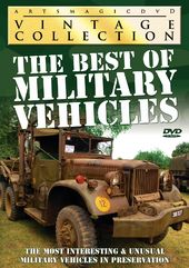Vintage Collection - The Best of Military Vehicles
