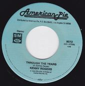 Through The Years / We've Got Tonite (Featuring