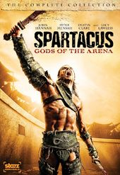 Spartacus: Gods of the Arena (Mini-Series) -