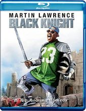 Black Knight (Blu-ray)