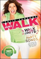 Leslie Sansone - Just Walk: Walk to the Hits