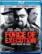 Force of Execution (Blu-ray + DVD)