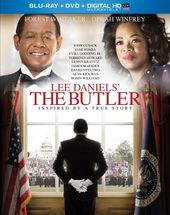 The Butler (Blu-ray + DVD)